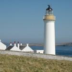 Cantick Head Lighthouse
