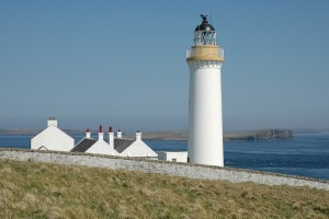 Cantick Head Lighthouse
