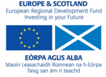 Europe & Scotland logo