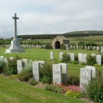 Royal Naval Cemetery