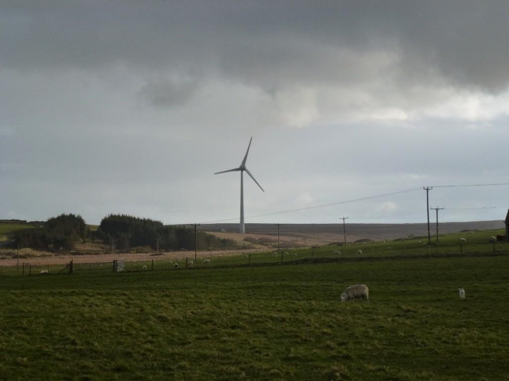 IoHDT wind turbine