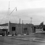 The Boom Defence Office in 1943 © The National Archives, ref. ADM116/5790