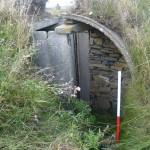 HY40B - RN Torpedo Depot PAD Shelter
