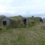 HY40L - RN Torpedo Depot PAD Shelters