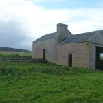 HY41 - Fire Station, Lyness