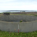 HY65D - RN FireFighting School Water Storage Tank