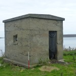HY68 - Land Telegraphy Hut at Crockness