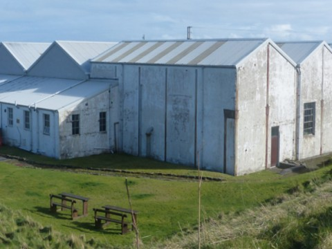 ND39SW 20.1 - Lyness Pumphouse No1