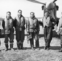 The Battle of Britain & Sinking the Bismark