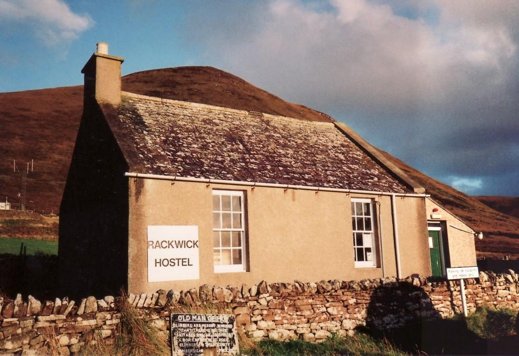 Rackwick Hostel