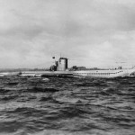 U-47 © Orkney Library Archive