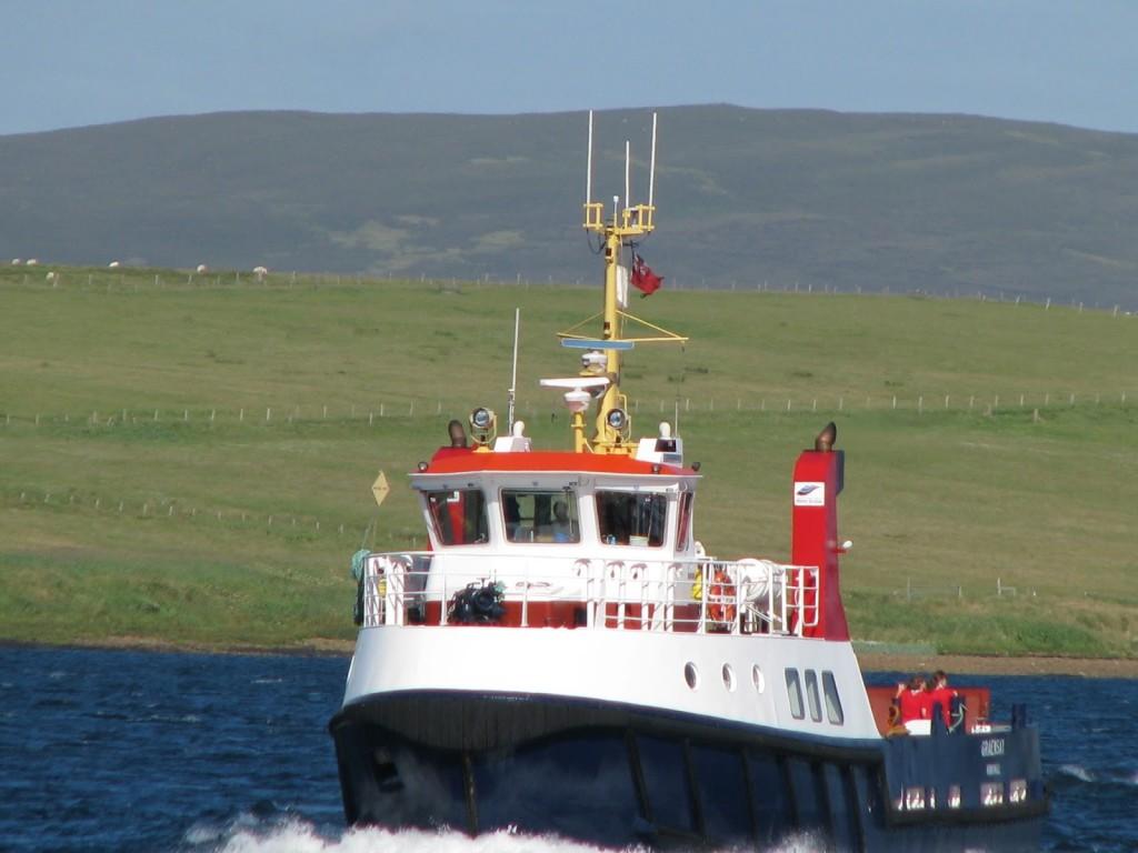 Hoy Ferry