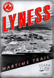 The SFLPS wartime trail leaflet of Lyness