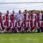 Flotta, Hoy and Walls Parish Football Team