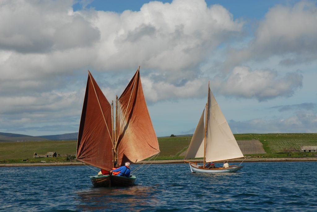 Longhope regatta