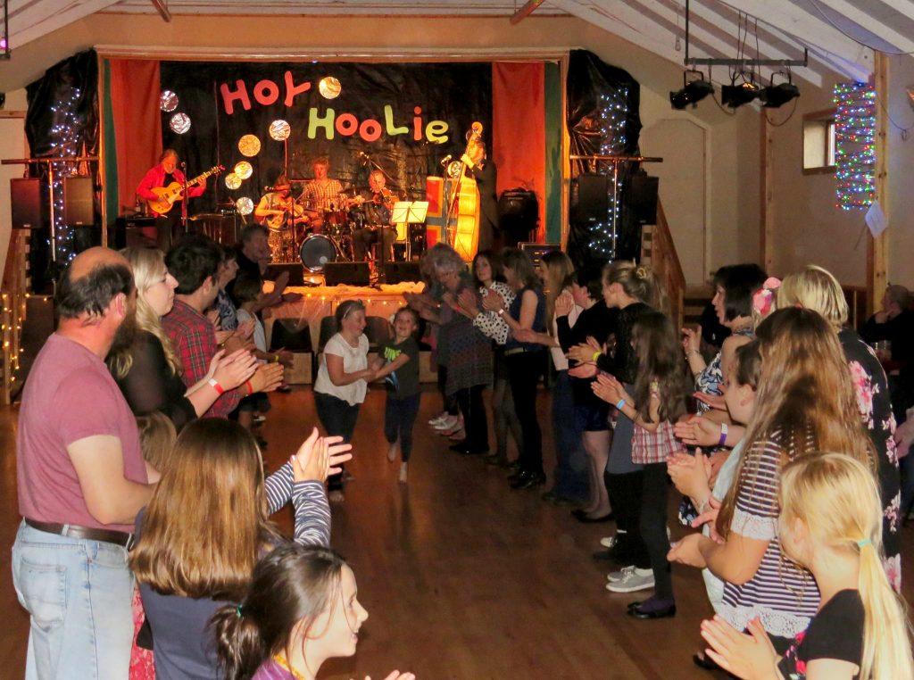 Hoy Hoolie 2015
